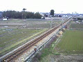 動画:アンパンマン列車
