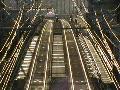 動画:新幹線700系とN700のすれ違い