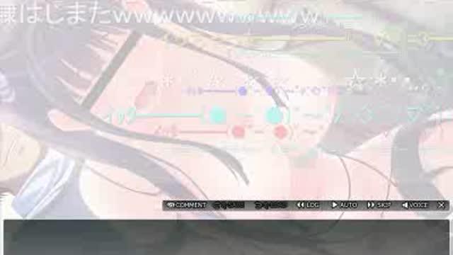 """称賛の弾幕コメント! 超過激なナマ放送で…せり上がったパイオツエロアニメ動画(・`д・)ノ"""" +..。*゚+イッテキマース。+..。*゚+"""
